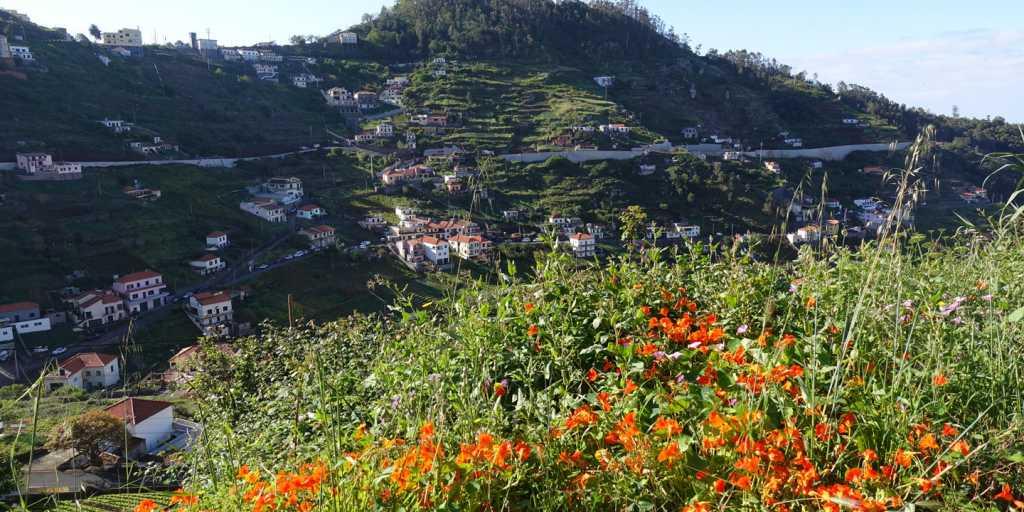 Wandern auf Madeira: Kulturlandschaft und Vulkanismus