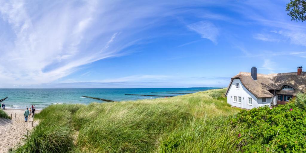 Geführte Wanderung: Wandern & Relaxen auf der Halbinsel Fischland-Darß-Zingst