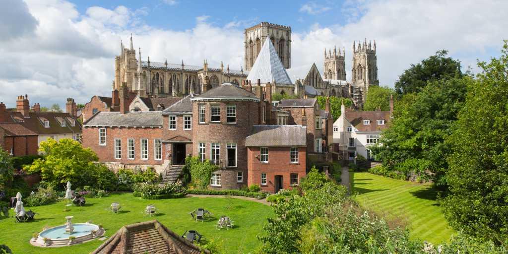Best of Britain – Natur und Kultur - Wandern in England und Schottland