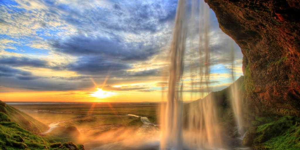 Wandern auf Island: Im Banne der Gletscher und Vulkane
