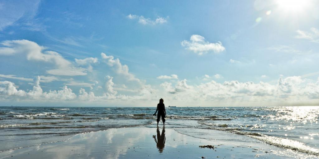 """Geführte Wanderreise: Norderney zwischen """"wild"""" und """"mondän"""""""