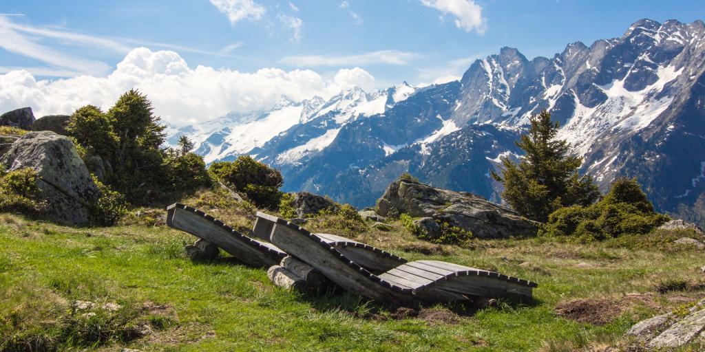 Tirol: Geführte Wanderreise im Zillertal