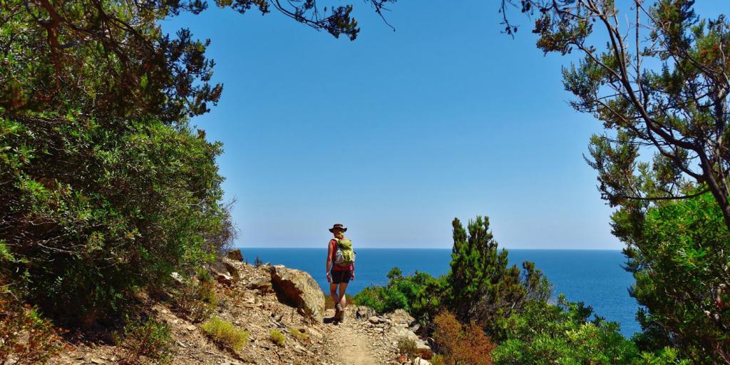 Sardiniens Ostküste – Wandern im Paradies zwischen Bergen und Meer