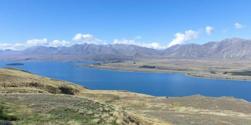 Neuseeland: Geführte Gruppenwandertour - Vielfalt zwischen Vulkanen und Regenwäldern