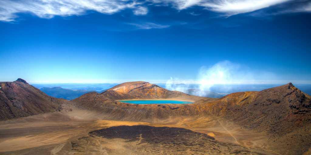 Neuseeland: Geführte Gruppenreise zu sagenhafen Bergwelten am Ende der Welt
