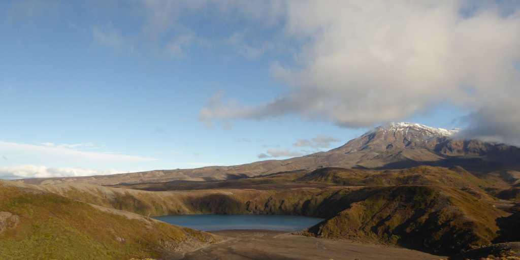 Neuseeland: Geführte Gruppenreise durch das Trekkingparadies