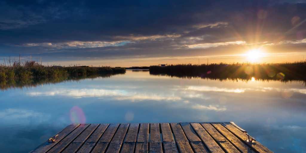 Burgenland: Geführte Gruppenreise am Neusielder See