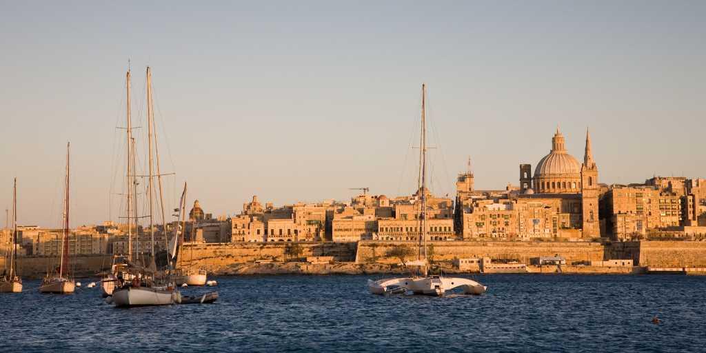 Malta: Private Wanderreise auf der Mittelmeerinsel