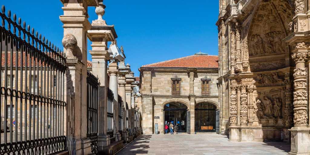 Pilgerwandern auf dem Camino Francés von Sahagun nach Astorga