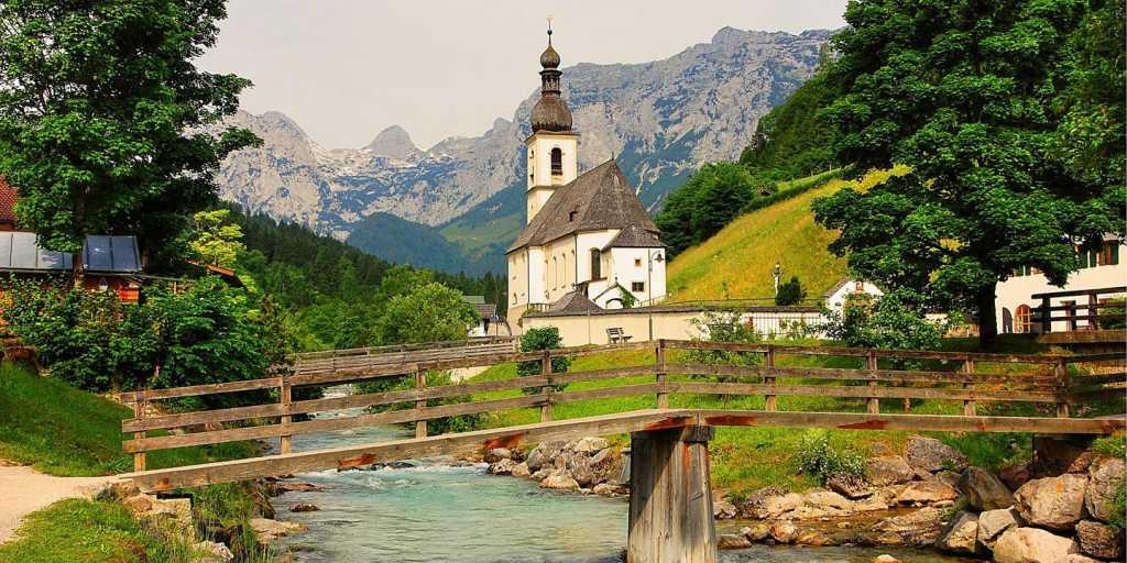 Berchtesgadener Land: Wanderurlaub zwischen Watzmann und Königssee