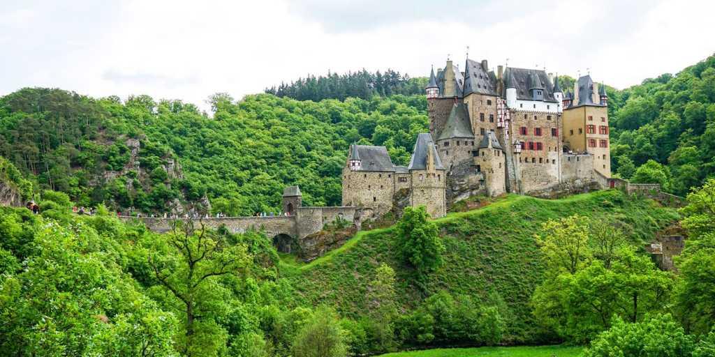 wandern auf Traumpfaden an Rhein und Mosel