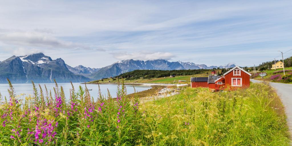 Wandern & mehr in Finnisch-Lappland