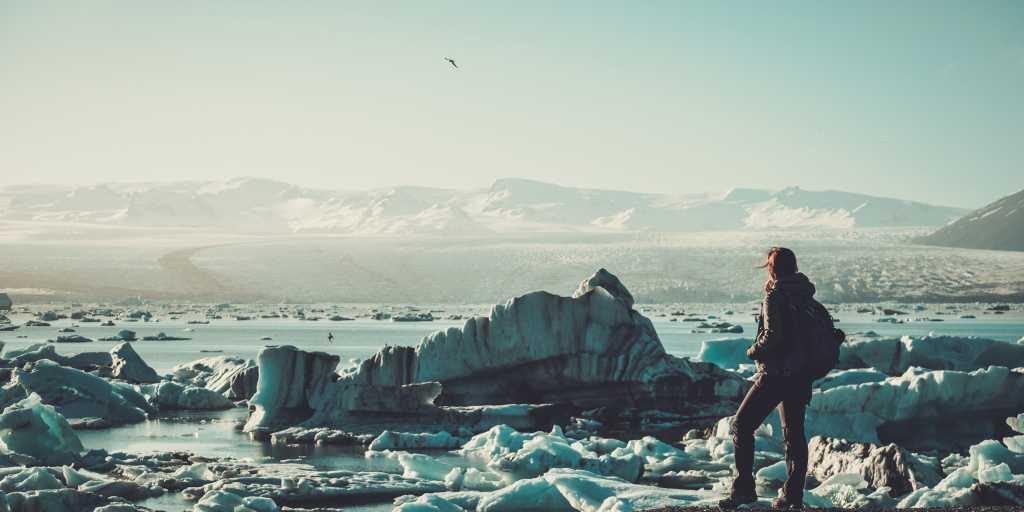 Eiskalte Erlebnisse und feurige Begegnungen – Island für Alleinreisende