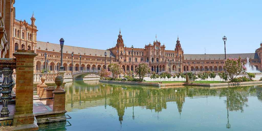Andalusiens Kronjuwelen - Wanderreise