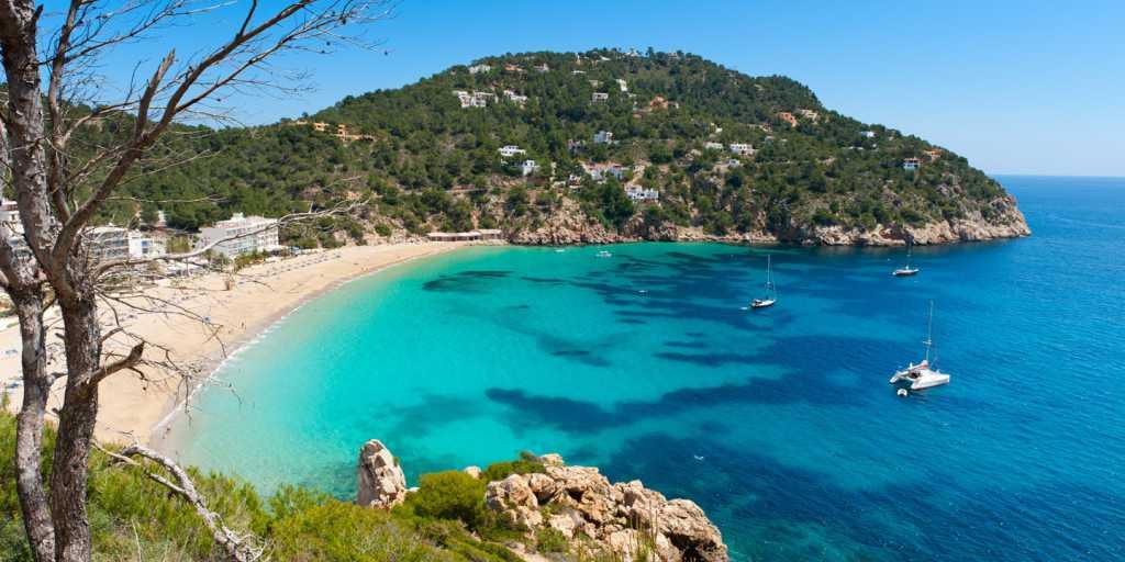 Ibiza – einmal anders erleben - wandern auf Ibiza