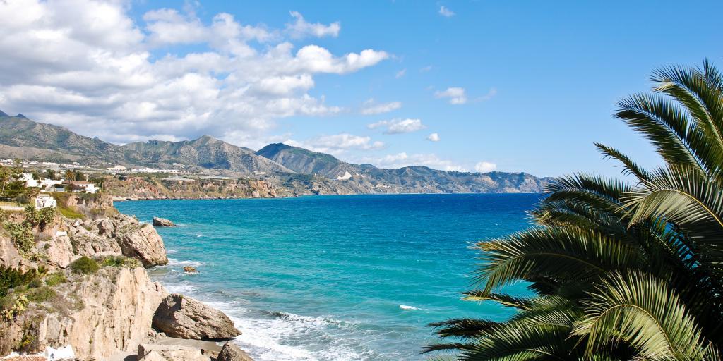 Schönheit und Ursprünglichkeit des unbekannten Andalusiens wandernd entdecken