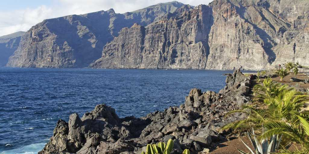 Teneriffa: Geführte Wanderung - Teneriffas Wanderparadiese in 2 Wochen