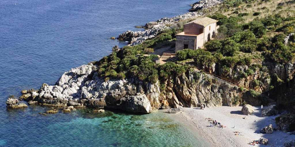 Sizilien – ein Geschenk Gottes - geführte Wanderreise