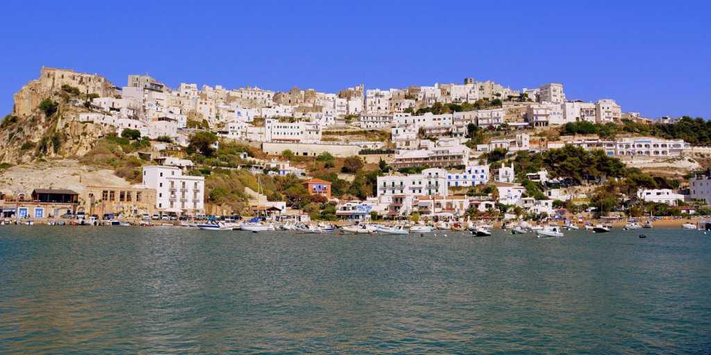 Apulien: Trulli und Traumküsten - geführte Wanderreise