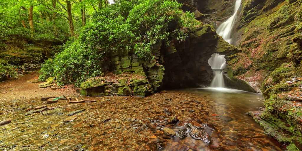 Cornwall - wandern zwischen Moor und Steilküste
