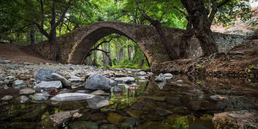 Geführte Wanderreise: Zypern komplett – Natur und Kultur in Nord und Süd