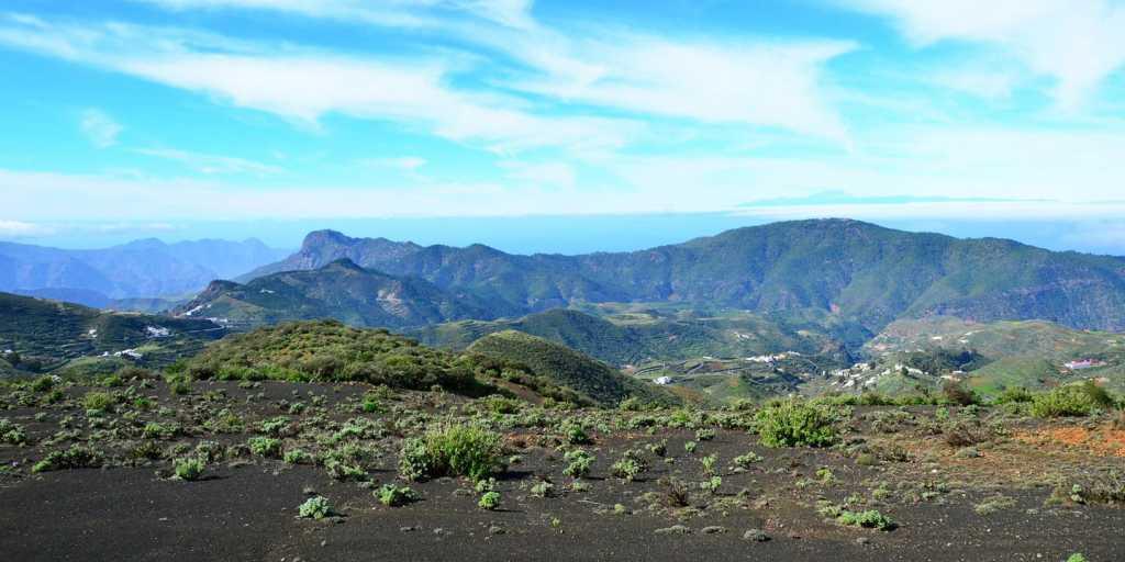 """Wandern auf Gran Canaria: Im """"Wilden Westen"""" der Kanaren"""