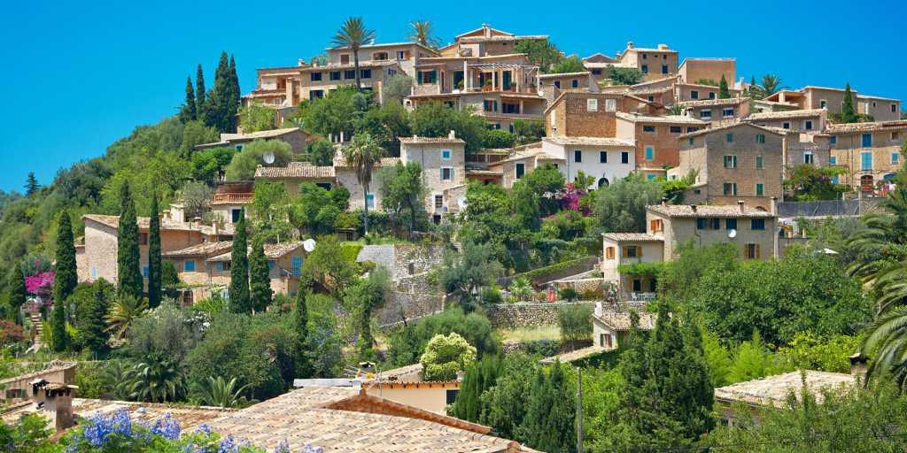Kulturwandern rund um Palma de Mallorca