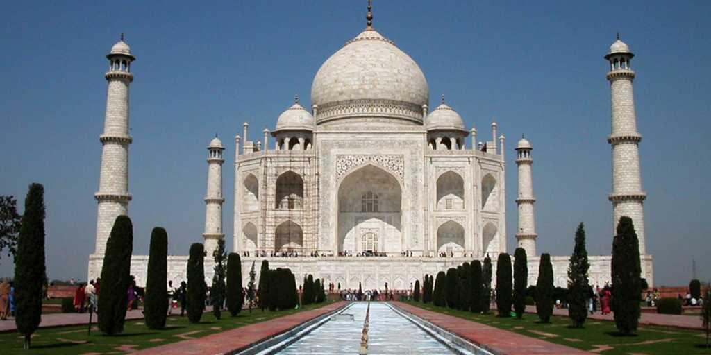 Himalaja zu Fuß und Taj Mahal im Herzen - geführte Gruppenwanderreise