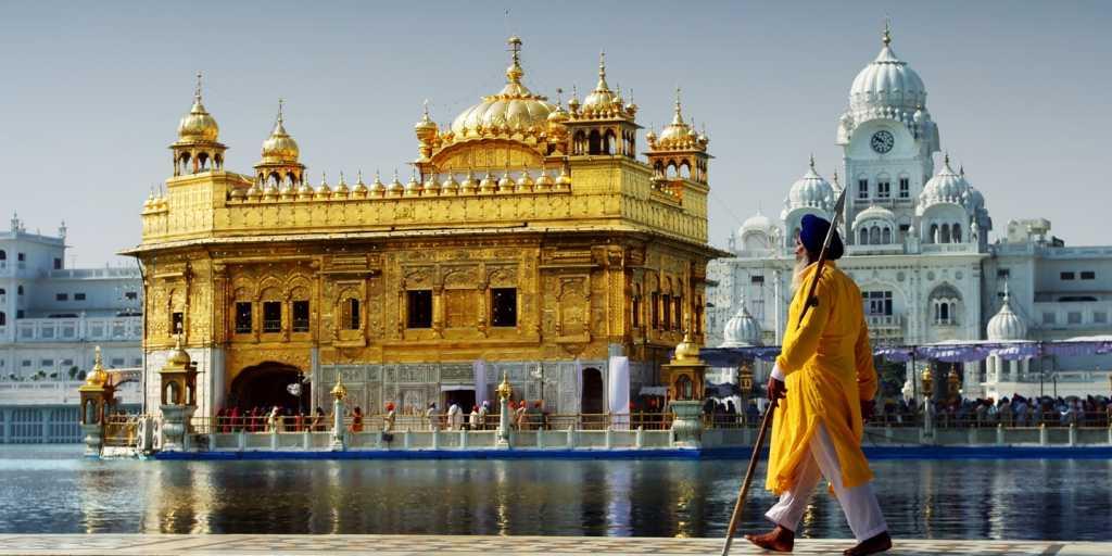 Nordindien zu Fuß entdecken