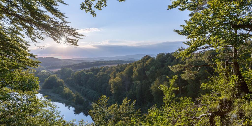 Wandern und Genuss auf dem Harzer BaudenSteig