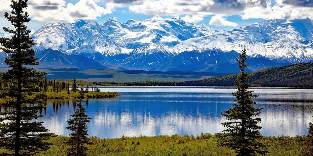 Faszination Alaska - weite Wildnis aktiv erleben beim Wandern