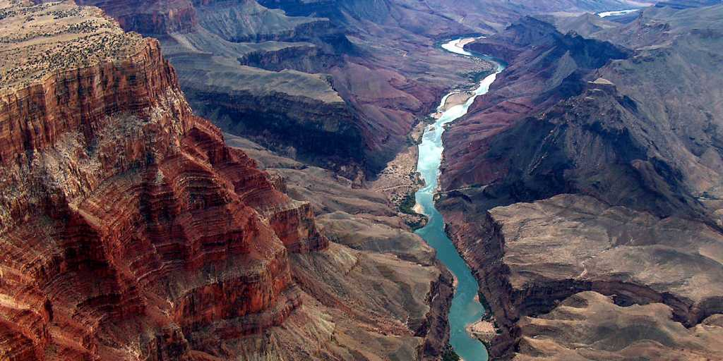 Grandioser Südwesten - USA: Wanderreise (geführt)