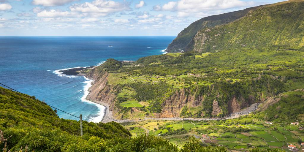 Wandern auf den Azoren - Inselkombination in 15 Tagen