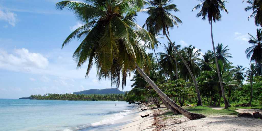 Palmen, Playa & Pico Duarte - wandern in der Dom-Rep!