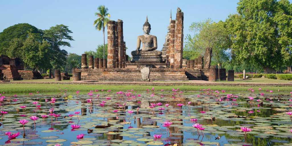 Wanderreise geführt: Höhepunkte Nordthailands