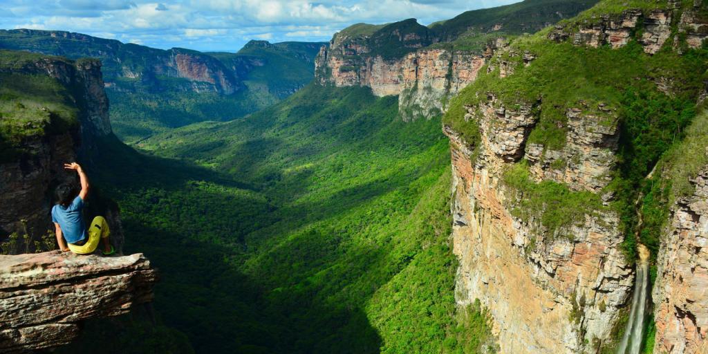 Geführte Gruppenwanderreise: Brasilien für Entdecker
