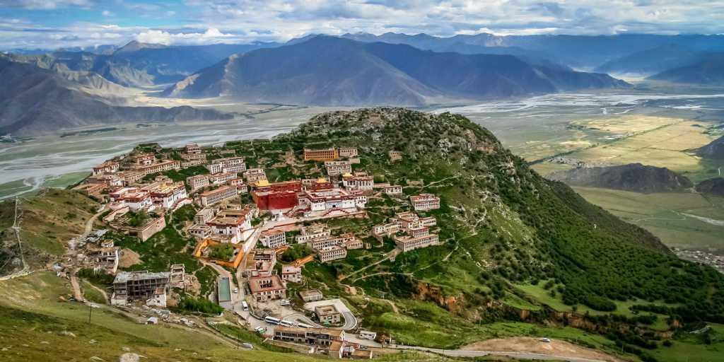 Tibet: Wanderreise (geführt)