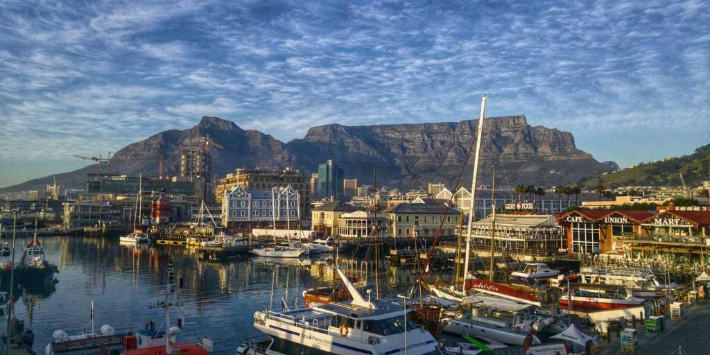 Geführte Gruppenwanderreise in Südafrika: Westkap zu Fuß