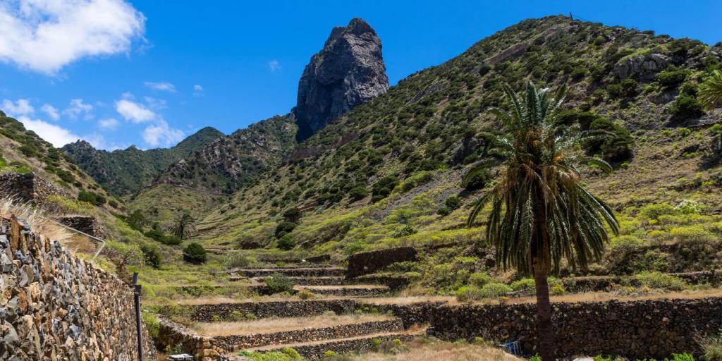 Wandern auf La Gomera - 11 tägige Trekkingreise von Nord nach Süd