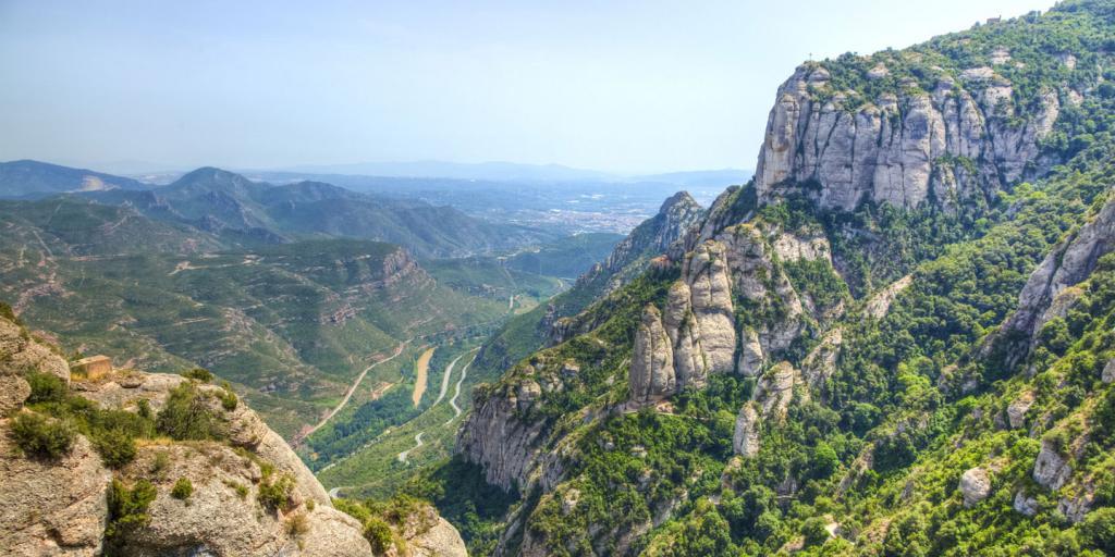 Wandern in Katalonien: Grandiose Ausblicke & kulinarische Genüsse