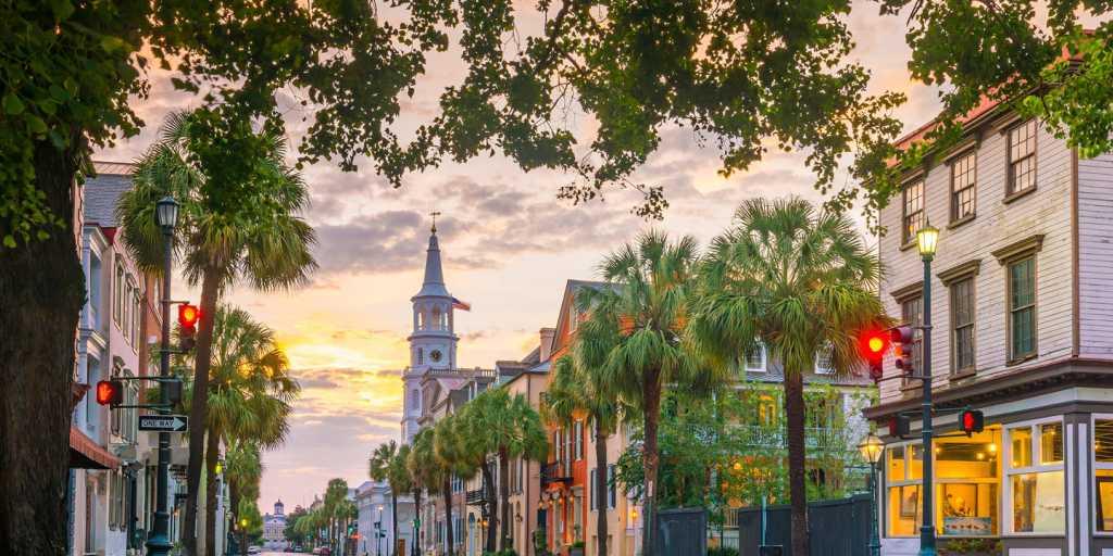 Geführte Gruppenwanderreise USA: Die Schätze der Südstaaten