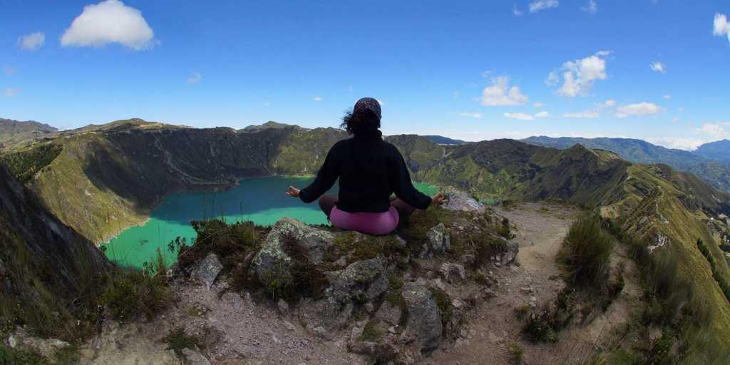 Geführte Gruppenwanderreise: Ecuador zu Fuß