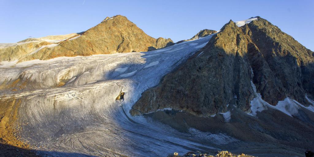 Alpenüberquerung: Von Oberstdorf nach Meran E5