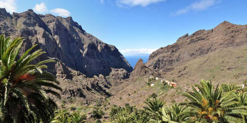 Wandern auf Teneriffa - Wanderparadies