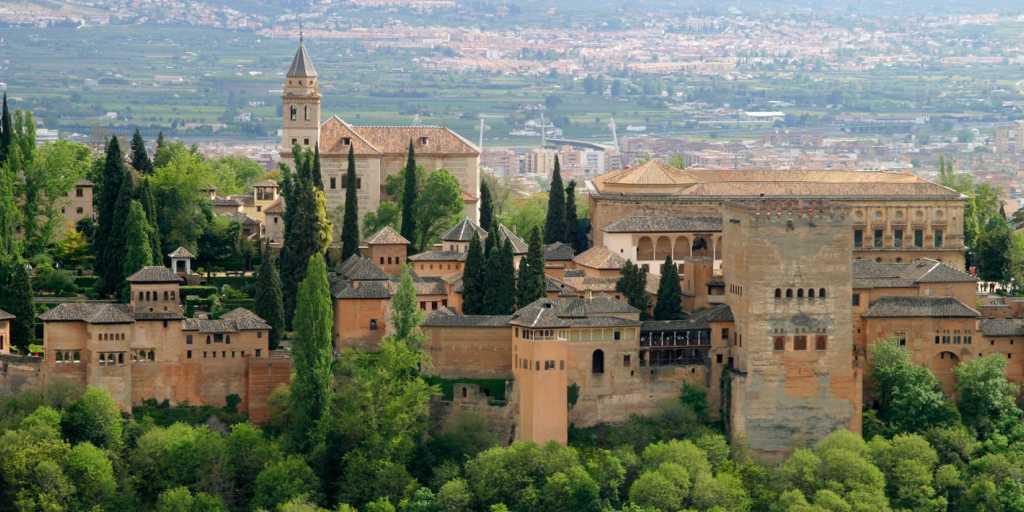 Wandern in Andalusien - maurische Dörfer der Alpujarras