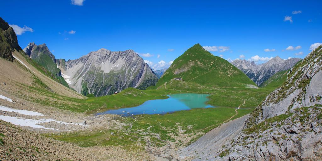 Wandern auf den Spuren der Walser - Kulturwanderung