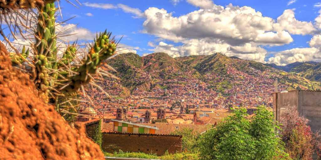 Geführte Gruppenwanderreise - Trekking in Peru - Inka Trail