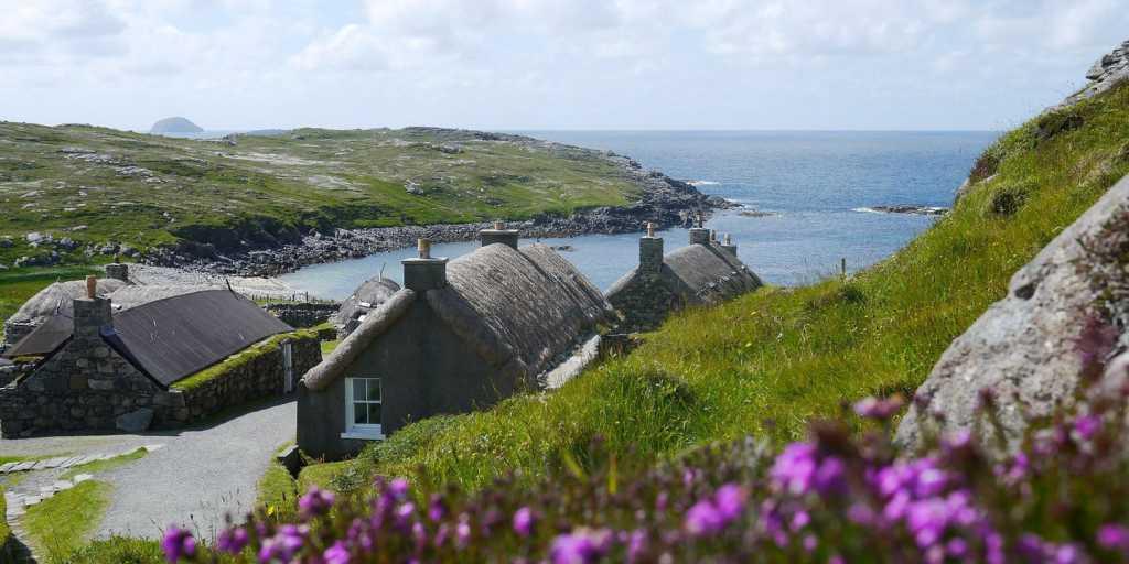 Geführte Gruppenwanderreise Schottland - Western Isles – Das Inselerlebnis