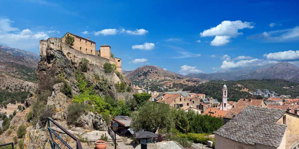 Geführte Gruppenwanderreise - Korsika zum Genießen