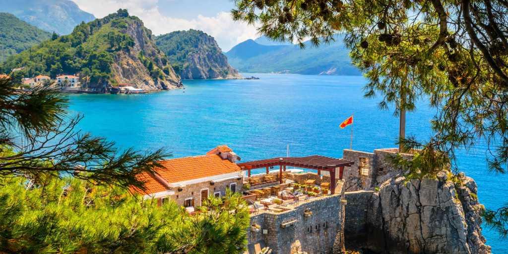 Geführte Gruppenwanderreise - Montenegro